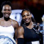 Open d'Australie : retour sur une finale 100% Williams