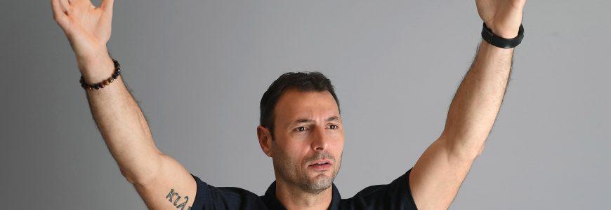 Jerome Fernandez handball