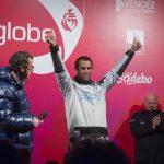Vendée Globe : Le Cleac'h arrive !
