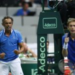 Coupe Davis : Sans Monfils et Tsonga pour le Japon