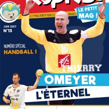 Petit Mag n°13 spécial Handball