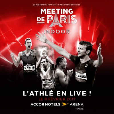 Meeting Athlétisme