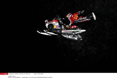 WINTER X GAMES 2008 - lavallee (levi)