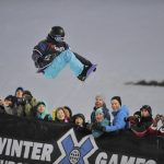 Winter X Games 2017 : sauts devant !