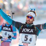 Biathlon : 7e Globe de Cristal de suite pour Martin Fourcade ! ( + Vidéo )