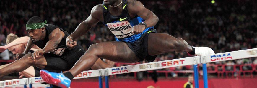 Ladji Doucouré Athlétisme