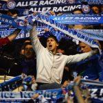 Le retour du Racing Club de Strasbourg