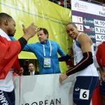 Championnats d'Europe d'Athlétisme en salle