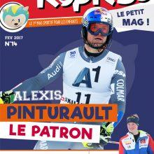 Petit Mag n°14