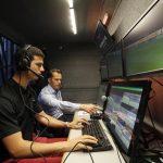 Arbitrage vidéo pour France Espagne