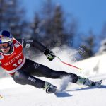 Alexis Pinturault ( ski )