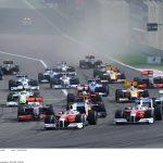 Saison 2017 Formule 1 : 10 écuries sur la ligne de départ