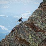 Une française au sommet du ski alpinisme