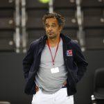 Coupe Davis : En route pour Rouen !