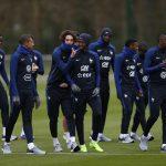 Equipe de France : Des joueurs sous surveillance