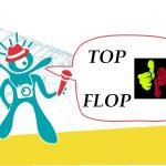 Top / Flop : La semaine des Français