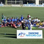 La Danone Nations Cup