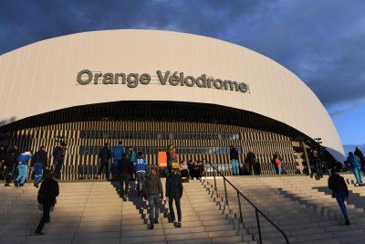 FOOT - L1 - 2016 nouveau nom du stade velodrome