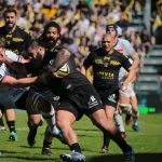 La Rochelle domine le TOP 14