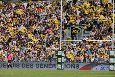 RUGBY - TOP 14 - 2017  *** Local Caption ***   *** Local Caption ***