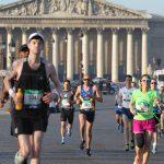 Dans les pas du marathon