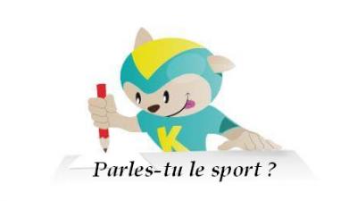 Parles-tu le sport ?