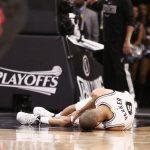 Parker, Ibrahimovic : la blessure qui fait mal