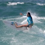 Championnats du Monde de surf à Biarritz