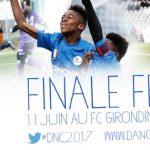 Finale de la Danone Nations Cup !