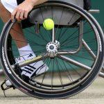Handi Tennis : jeu, set et match au top