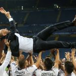 Football / Ligue des Champions : Le Real Madrid dans la légende ! ( + Vidéos )