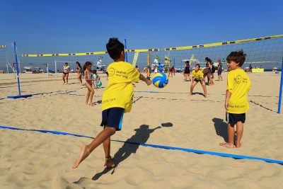 BEACH VOLLEY - JO 2016 - 2016  *** Local Caption ***   *** Local Caption ***