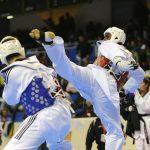 Taekwondo : tout un art... martial !