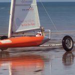 Quels sports découvrir cet été à la mer ?