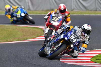 MOTO - ENDURANCE - SUZUKA 8 HOURS - 2016 GMT94 YAMAHA  CHECA David / CANEPA Niccolo / MAHIAS Lucas  Yamaha Endurance  8h Suzuka (Circuit Suzuka) 29-31/07.2016  PSP/ Lukasz Swiderek www.photoPSP.com