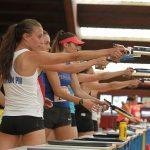 Pentathlon moderne : l'épreuve par 5