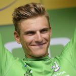 Kittel, la course au sprint