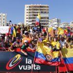 Cyclisme : au tour de l'Espagne