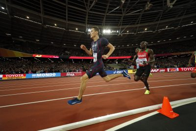 ATHLETISME - CHPTS DU MONDE - 2017 bosse (pierre ambroise) - (fra) - *** Local Caption ***