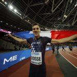 800 mètres : le Bosse c'est lui !