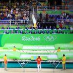 Le trampoline : c'est tout bond !