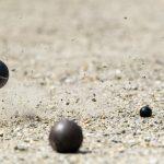 Dans la série nouveaux sports olympiques...les boules !