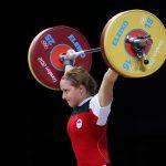 Haltérophilie : un sport qui fait le poids