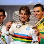 Qui pour le Titre de Champion du monde de cyclisme ?