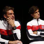 Coupe Davis : Mahut-Herbert, double gagnant ( + Vidéo)