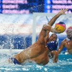 Le water-polo, premier sport collectif olympique