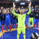 Coupe du Monde de Foot 2018 : les équipes in et out