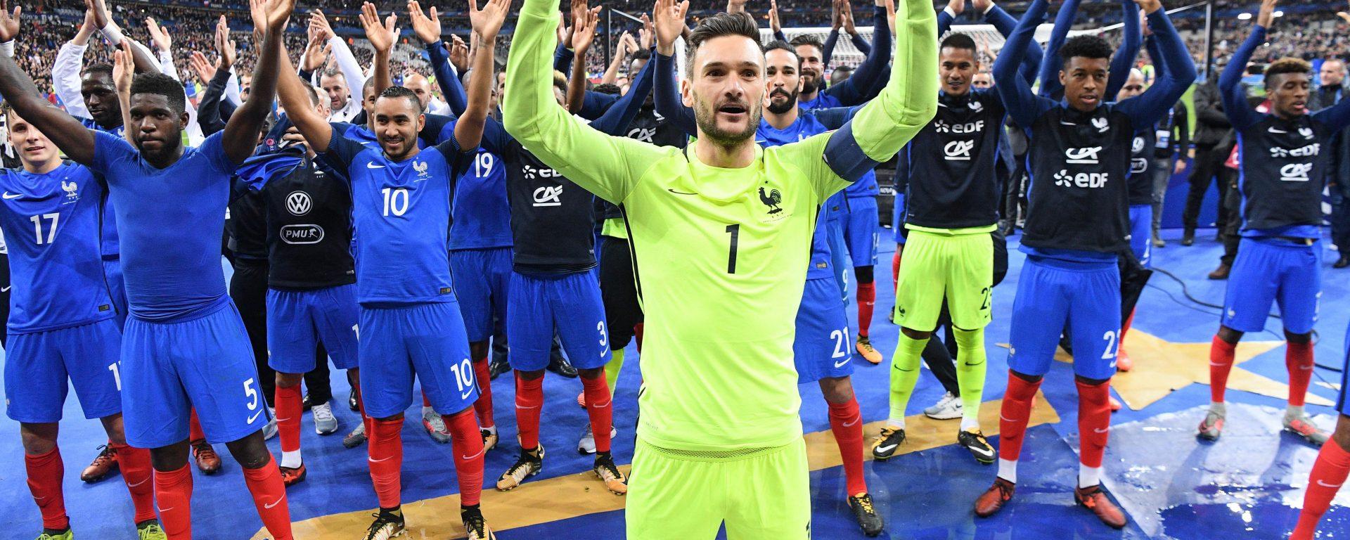 Coupe du monde de foot 2018 les quipes in et out les kopkids - Prochaine coupe du monde de foot 2018 ...