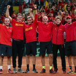 Finale de la Coupe Davis : une histoire Belge
