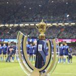 Le Quiz spécial Coupe du Monde de rugby